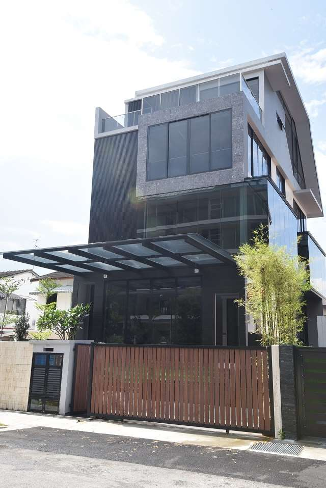 The Glass House For Sale In Singapore Iproperty Com Sg