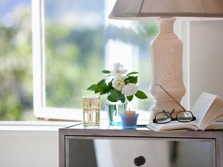 Helpful Tips Tricks To An Organised Bedside Table Iproperty Com Sg
