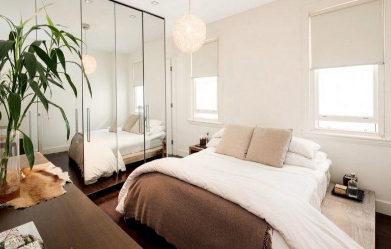 7 Ways To Make A Small Bedroom Look Bigger