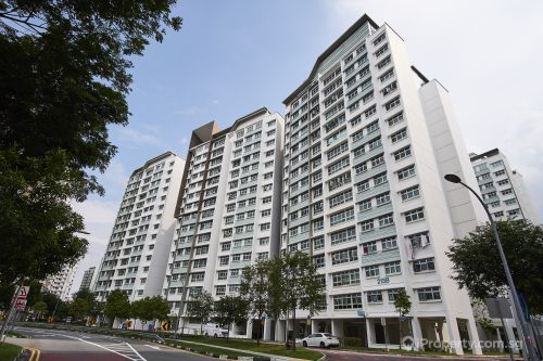 Punggol. Picture: iProperty