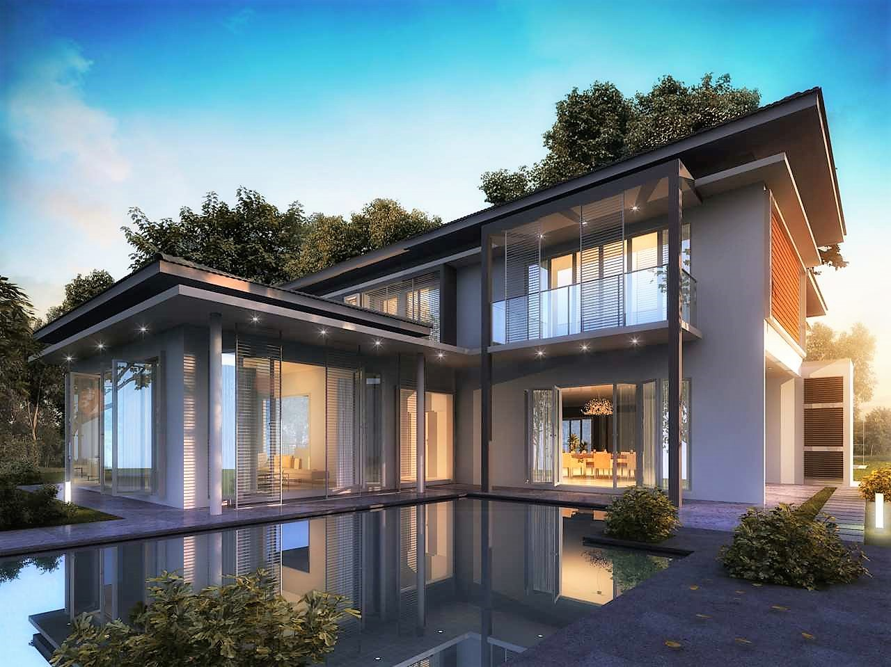 10 Most Expensive Homes Sold In Malaysia