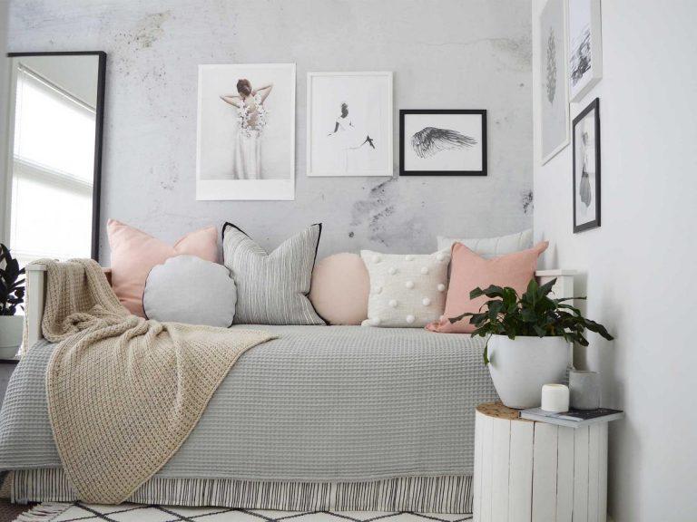 Cheap Guest Bedroom Ideas 2 Unique Design Ideas