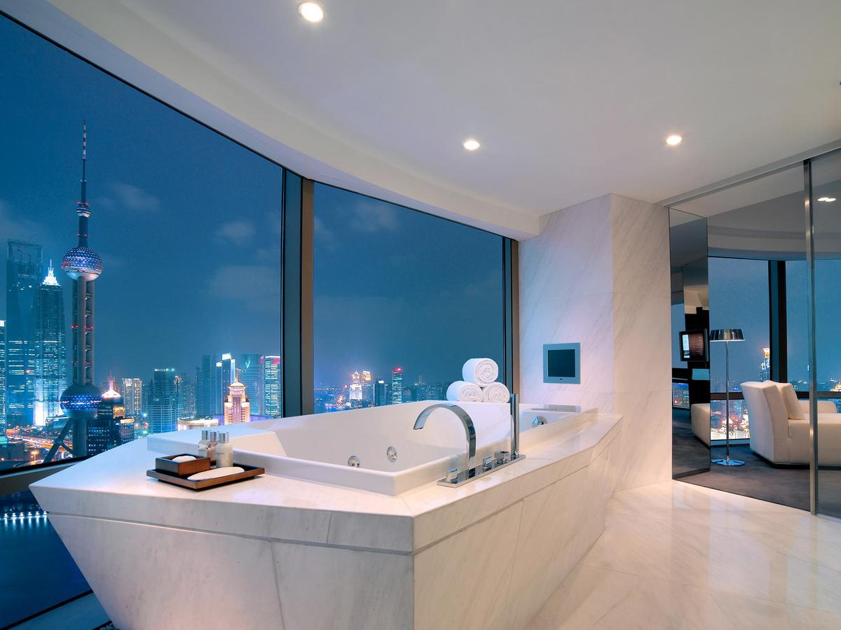 The most beautiful hotel bathrooms to inspire - iproperty ...