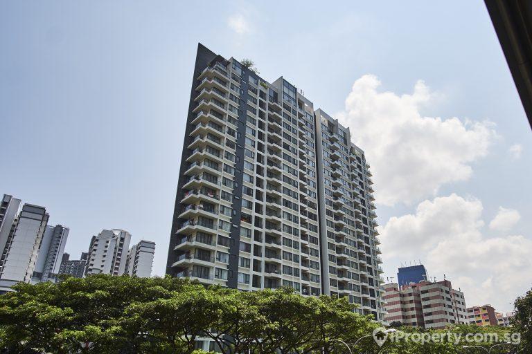 The Beacon condo in Singapore