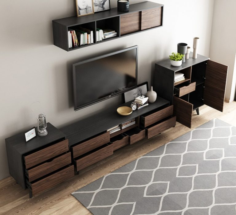 The Ultimate TV Consoles Ideas for Your Living Room ...