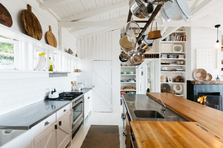 10 Kitchen Trends For 2019 To Inspire Iproperty Com Sg