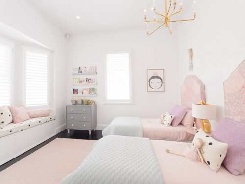 Top 5 Kids Room Trends For 2019
