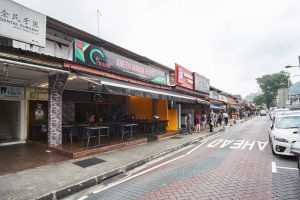 Ameen Makan House along Cheong Chin Nam. Picture: iProperty