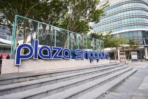 Plaza Singapura. Picture: iProperty