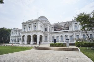 National Museum of Singapore. Picture: iProperty