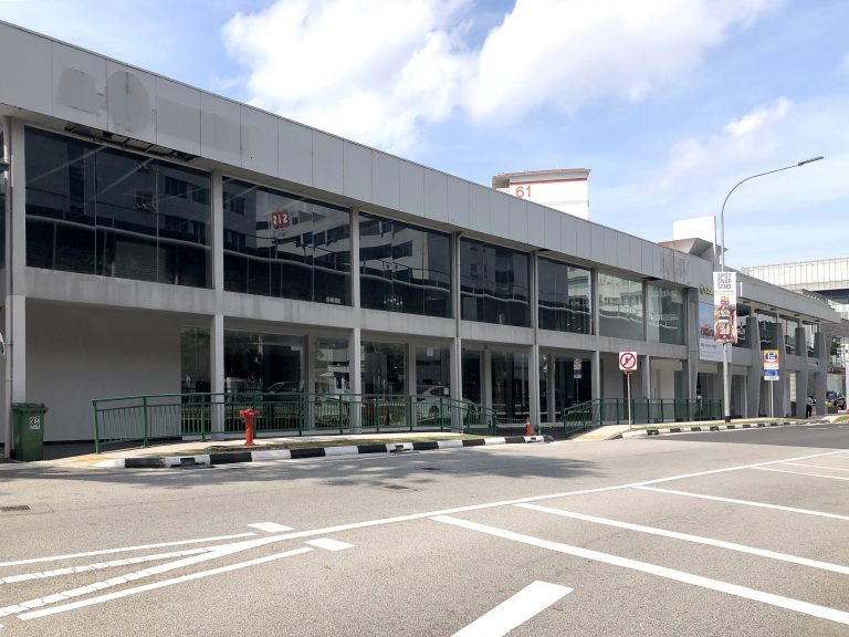 3 Leng Kee Road. Picture: iProperty