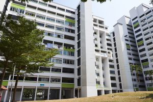 HDB in Chai Chee Road. Picture: iProperty