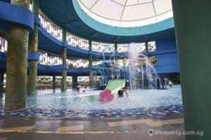 Playtime in Splash @ Kidz Amaze. Picture: iProperty