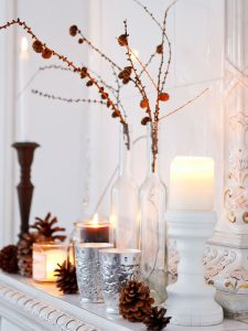 Keep things simple during Christmas. Picture: Getty
