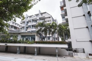 Parc Imperial condo. Picture: iProperty