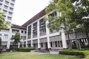 Yale NUS. Picture: iProperty