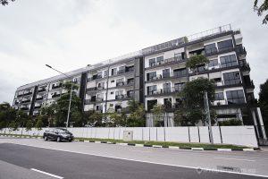 The exterior of Village at Pasir Panjang. Picture: iProperty