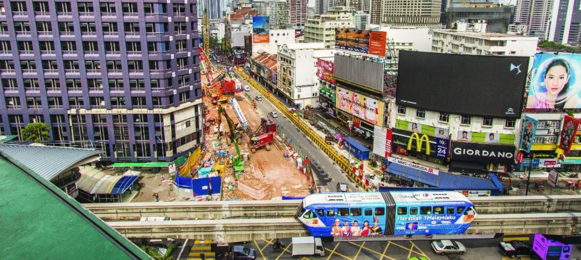 The MRT and LRT: What Is In Store For Us?