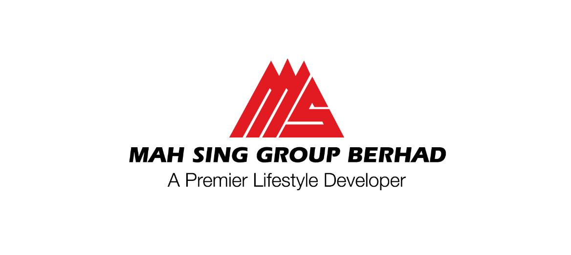 Mah Sing Group one of the biggest exhibitors in  Mapex Property Showcase 2016