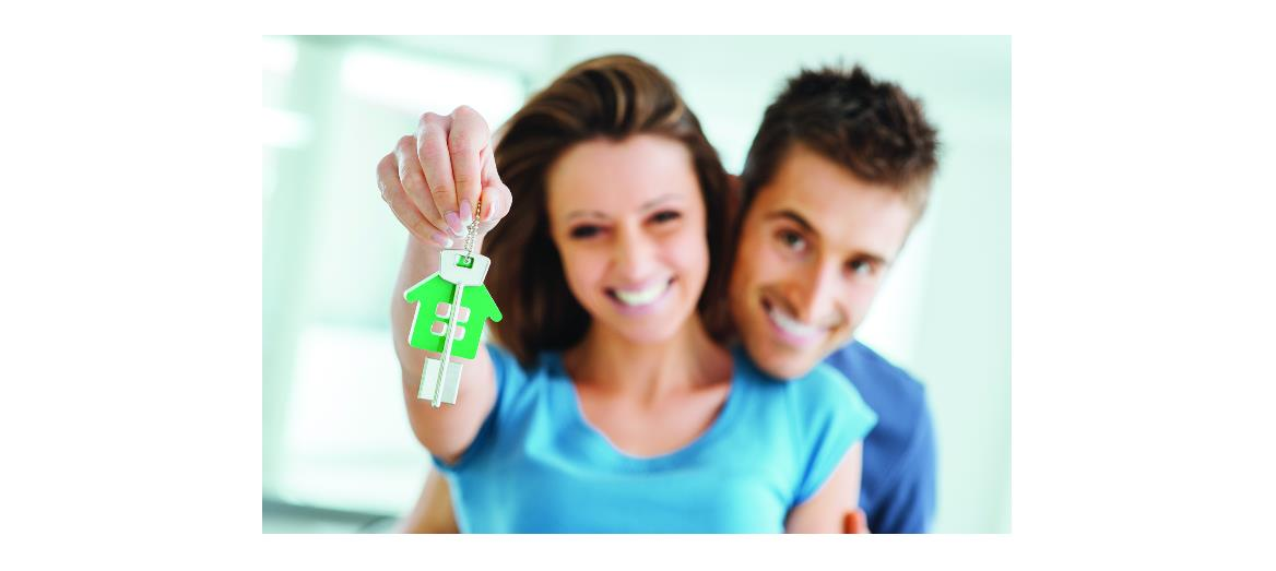 First time homebuyers: How to secure a home loan?