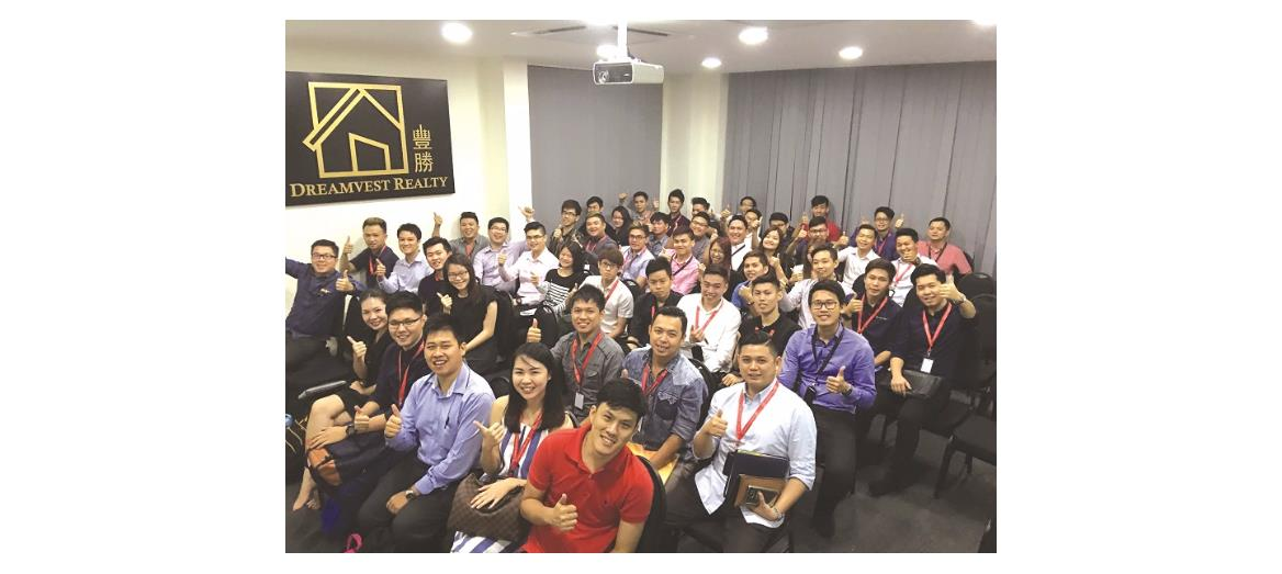 Dreamvest Realty Sdn Bhd: In a class of its own