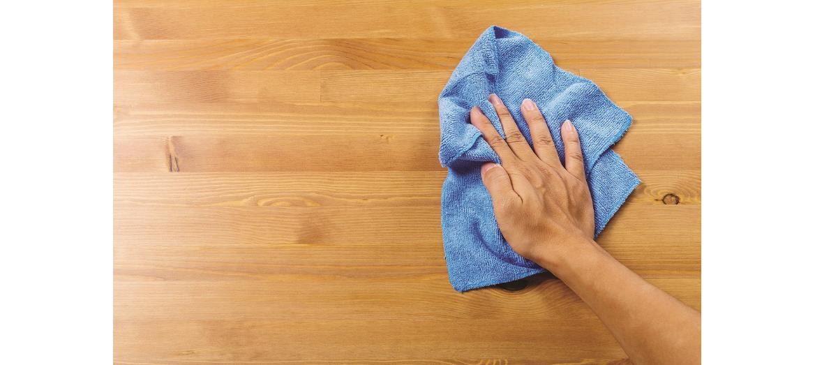 5 dirtiest items in your home – And how to clean them