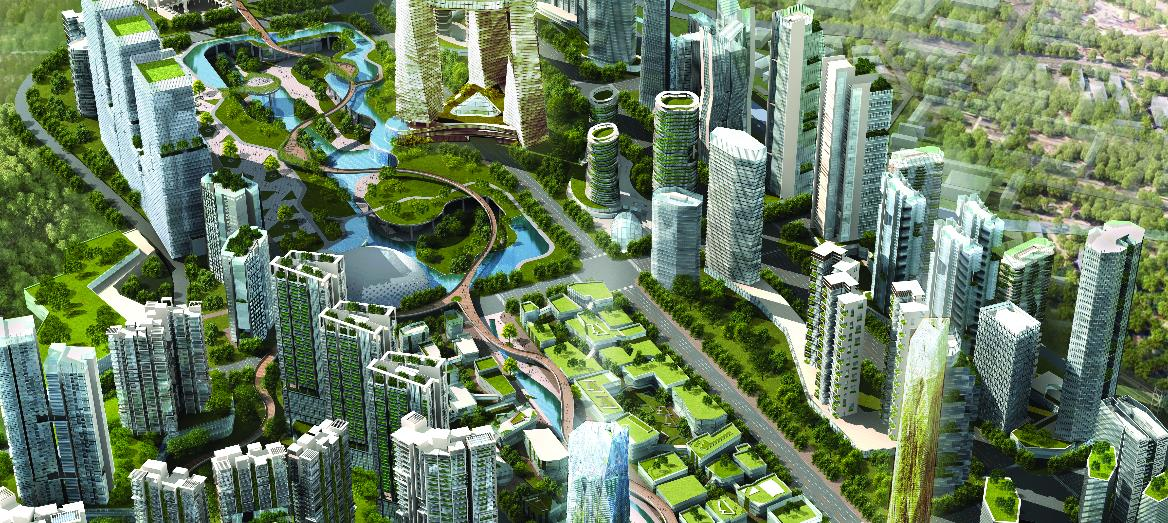 Bandar Malaysia: The heart of Asean Economic community and the Southern region