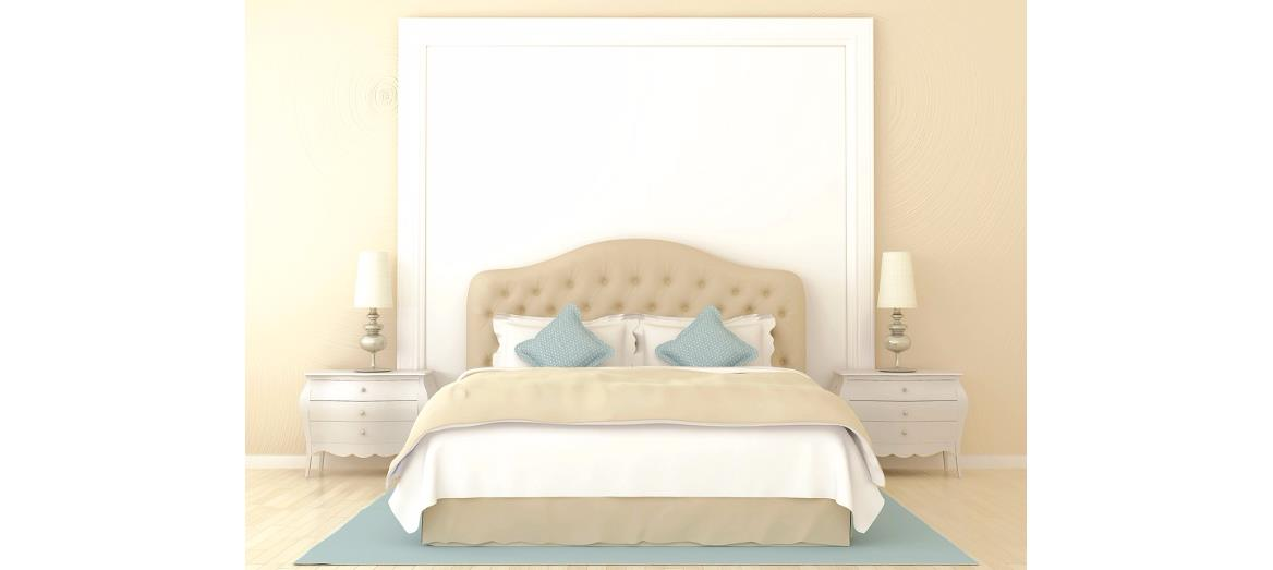 How to create a comfortable guest room
