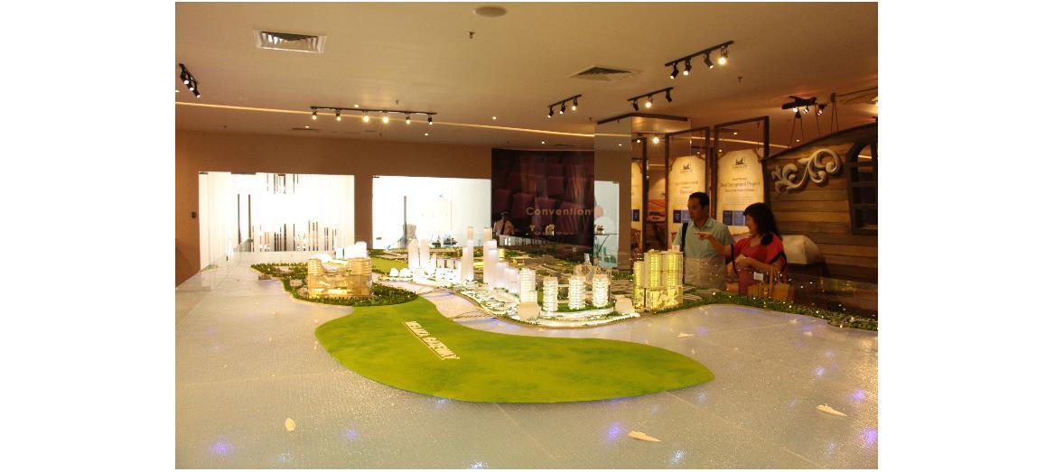 Hatten Group launches Harbour City Resort Suites
