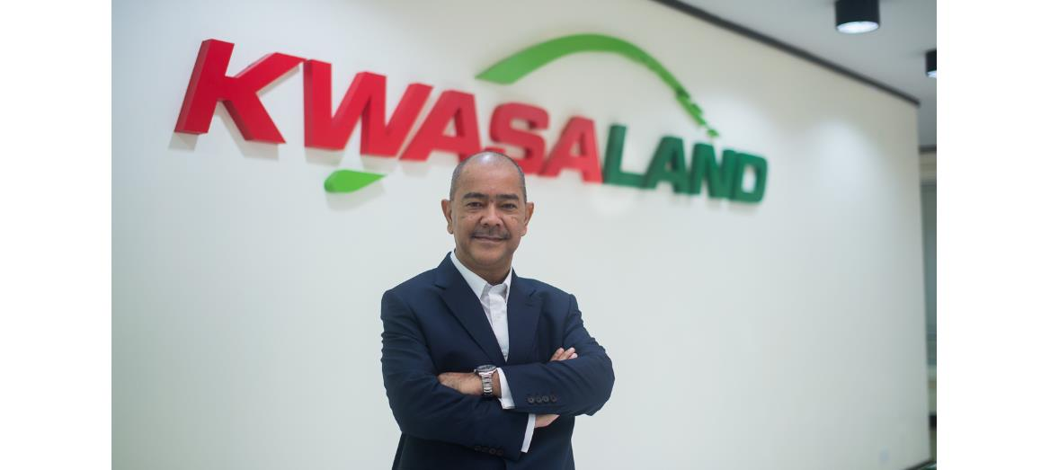 Kwasa Land Sdn Bhd awards first main infrastructure works project to WCT Holdings Berhad