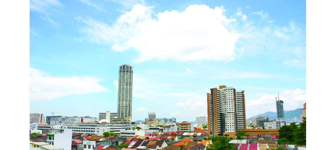 Penang Government increases household income ceiling for affordable housing