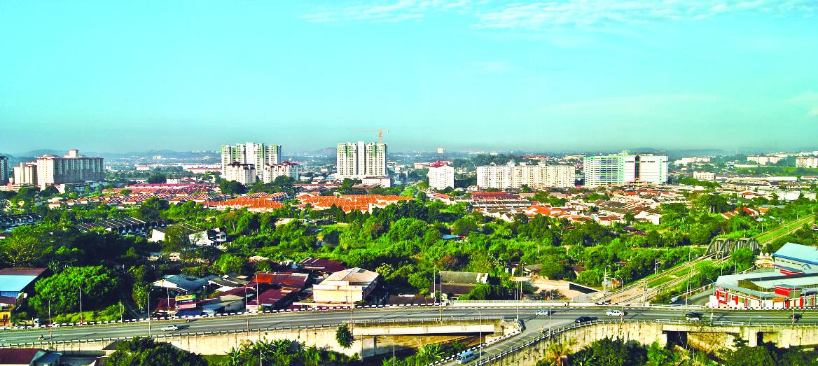 Southern KL's Smaller Townships Fast Becoming Property Hotspots