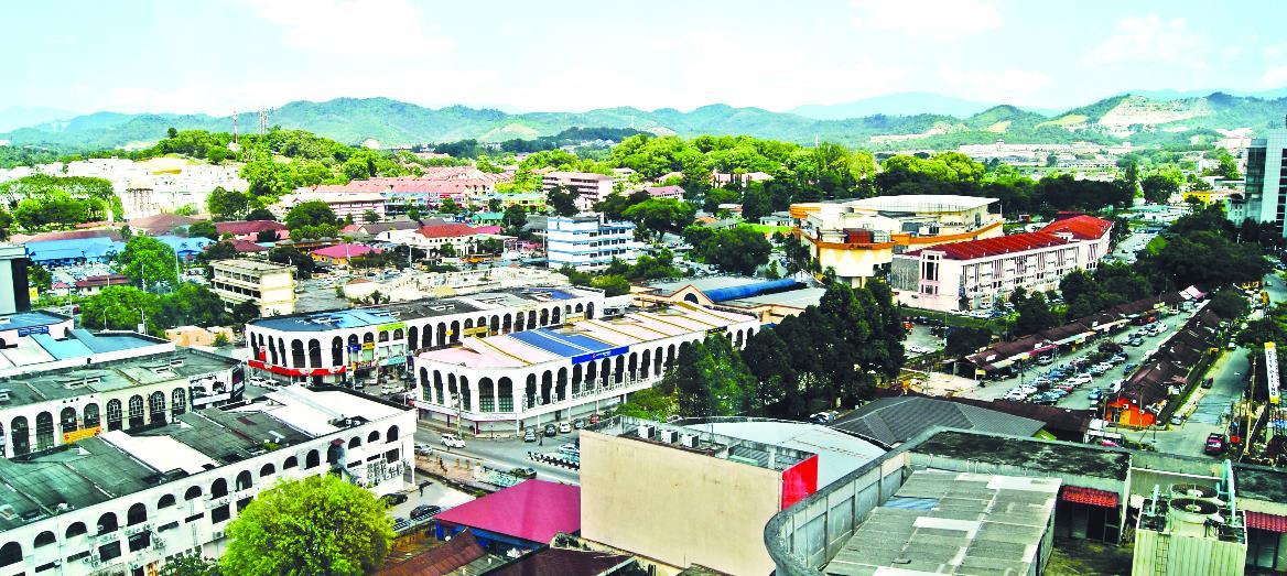 Bangi: Property Figures