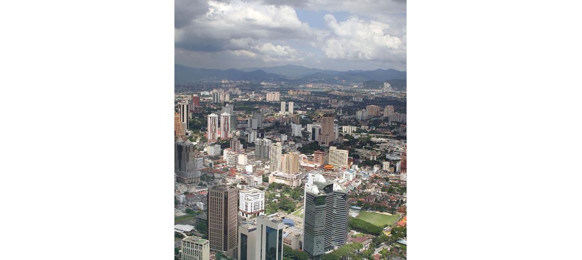 Iskandar Malaysia drew investments worth RM 27.22 Billion from January to September 2015