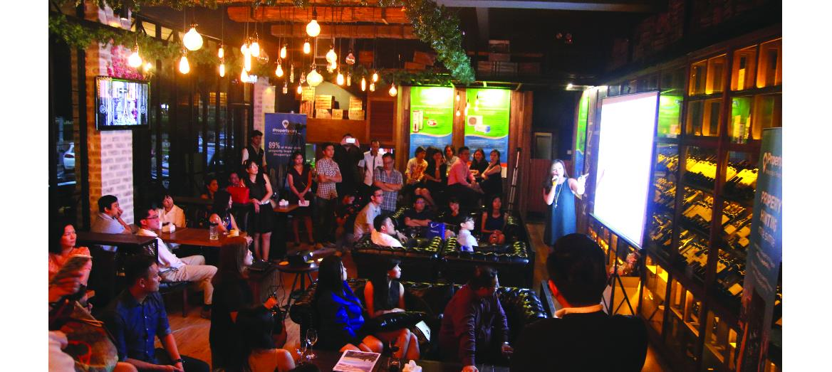 Ipoh's Mingling Night 2016: An Affair To remember