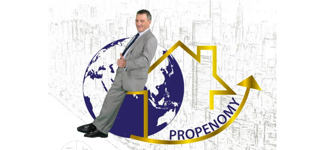 Malaysian Propenomy By Dr.Daniele Gambero
