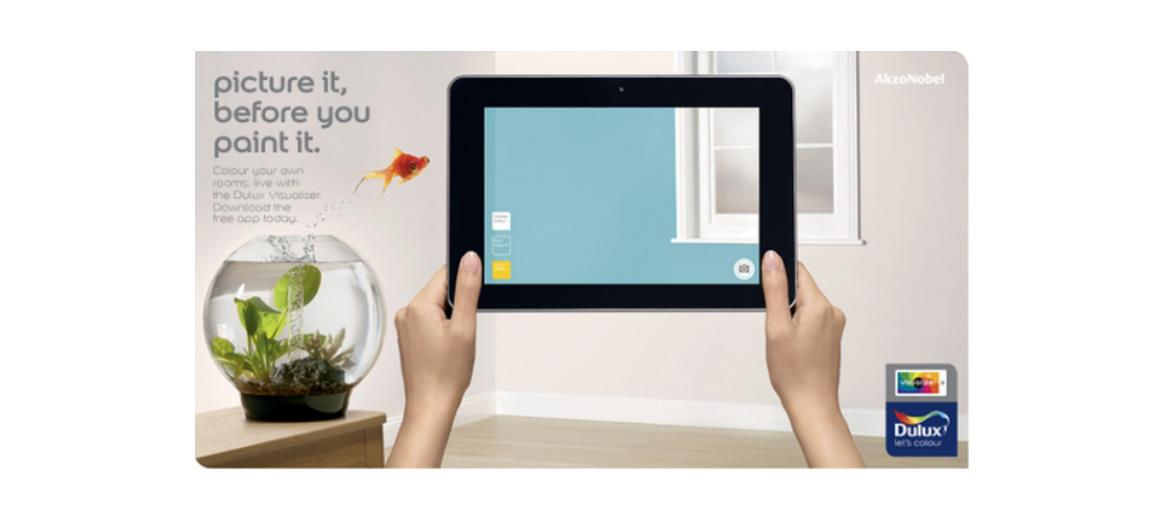 Dulux Visualizer receives Innovation of the Year Award