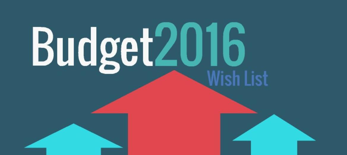 All Eyes on #Budget2016