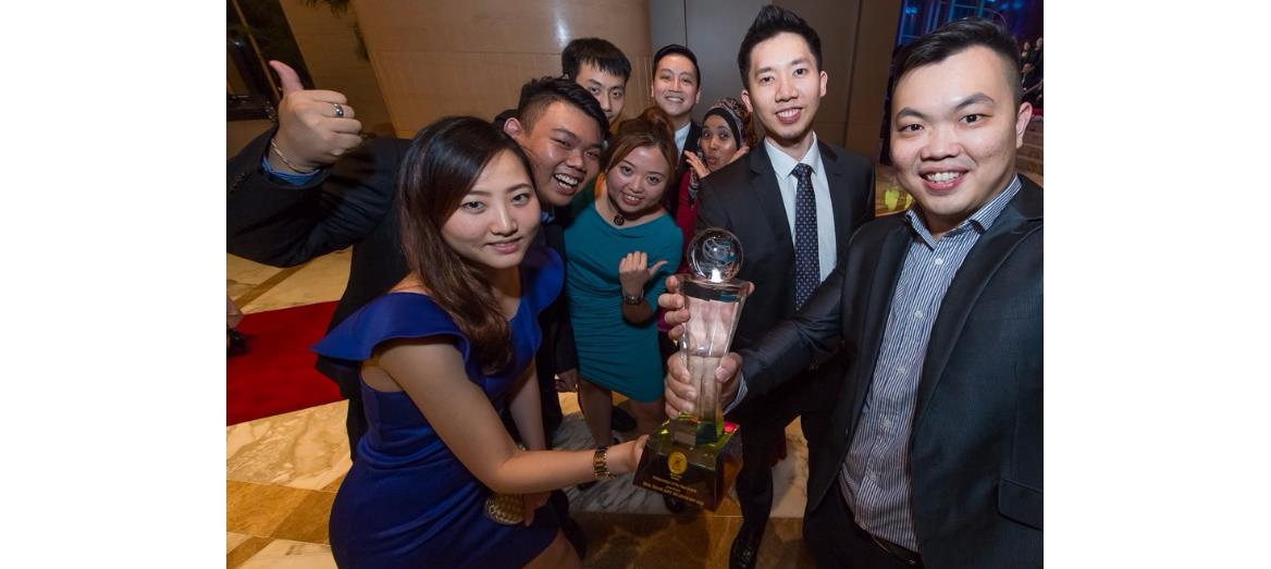 Mah Sing Group''s Managing Director named Entrepreneur Of The Year 2016