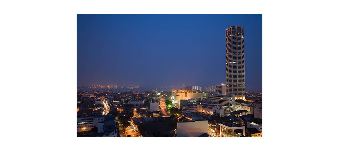 China-based company bags RM2.32 billion reclamation job in Penang