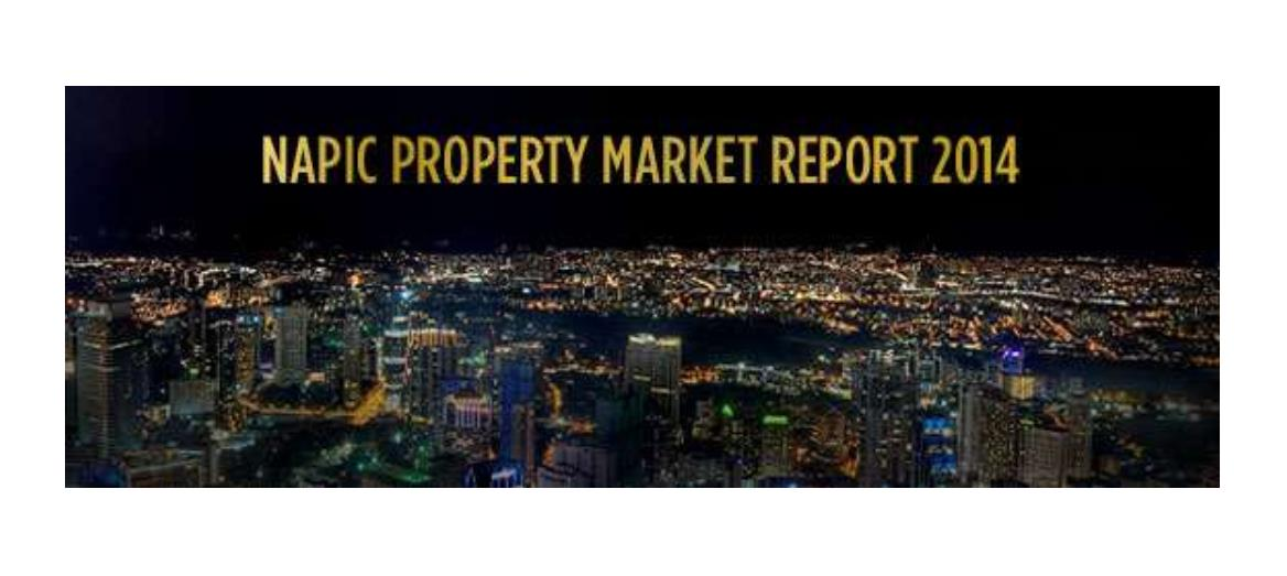 NAPIC Property Market Report 2014