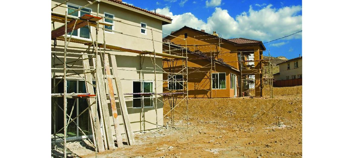 Government urged to review basic construction costs of houses