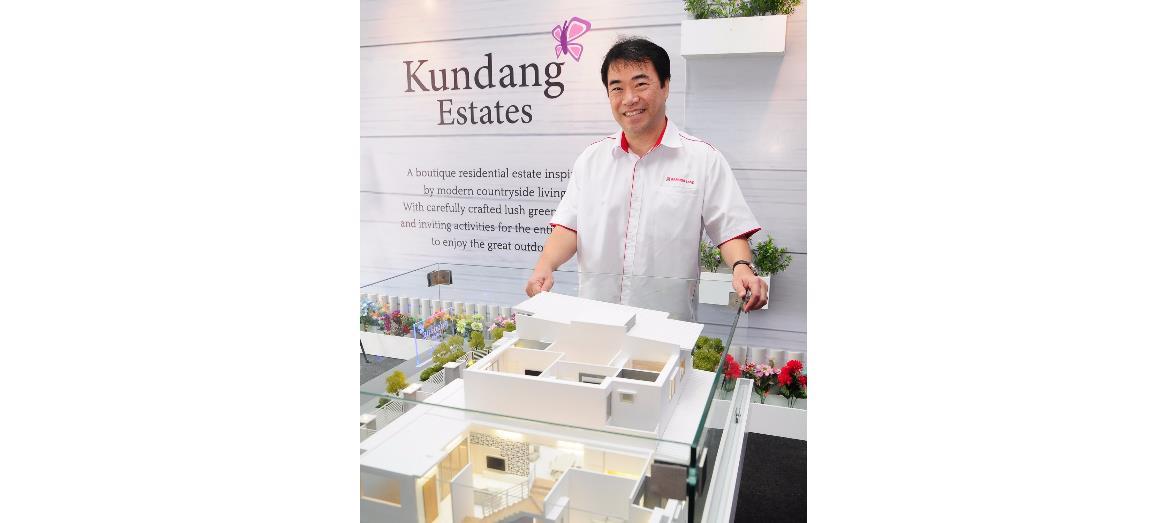 Gamuda Land envisions idyllic, modern countryside living with Kundang Estates