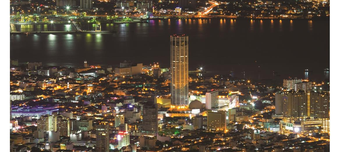 Penang Set to Rise Above Challenging Property Market