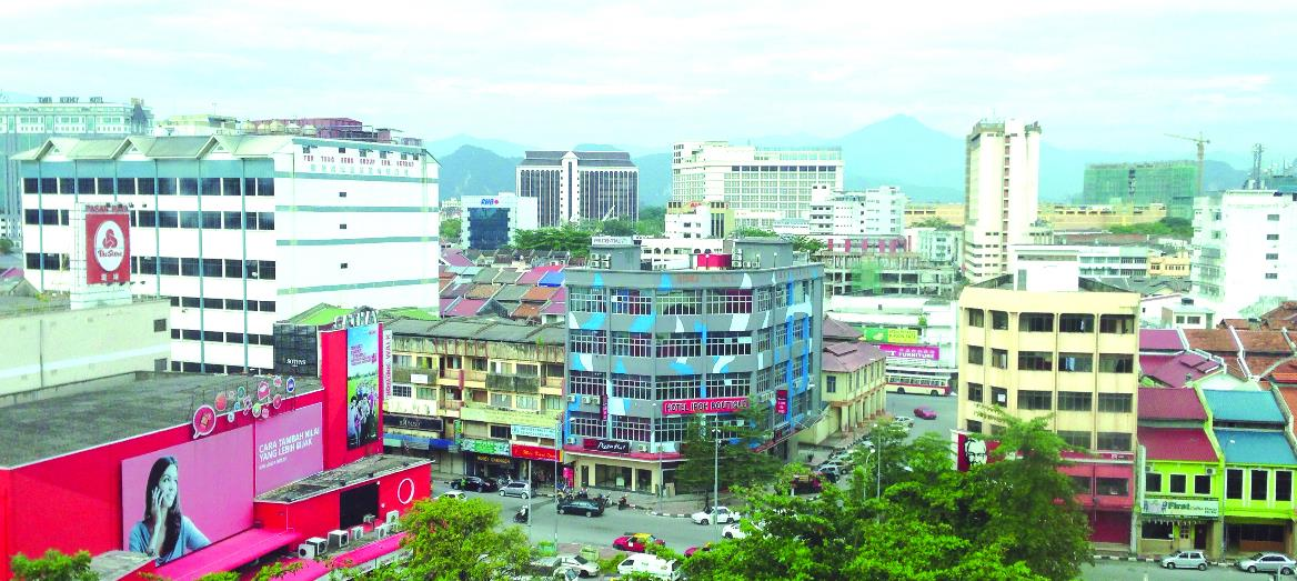 Perak Residential Properties: An analysis of Price Trends and Rental Yields (2011-2015)