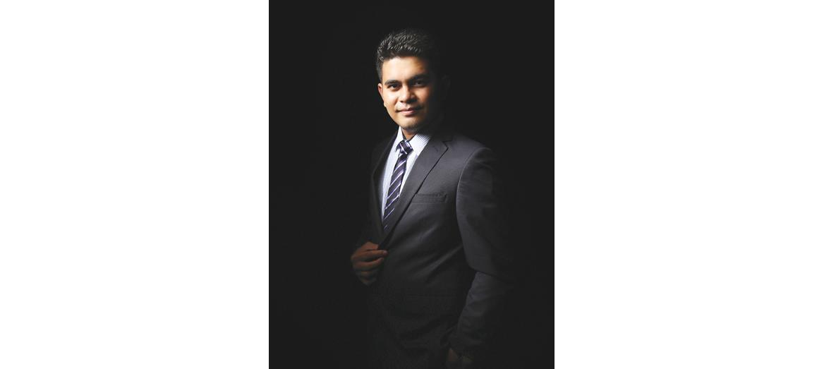 Ajib Adi: A Self-Made Millionaire By 30