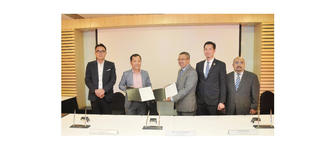UEM Sunrise sells 25.37 acres of land in SiLC to South Korea's cosmetics giant