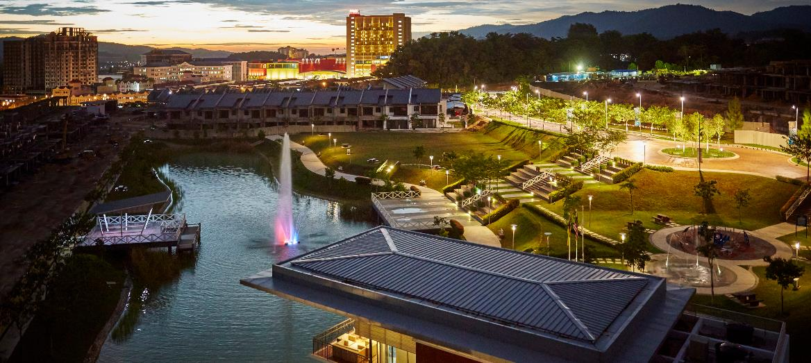 Negeri Sembilan: A promising market