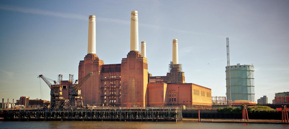 Battersea Power Station Development Company (BPSDC) to deliver first phase of Battersea Project by October 2016