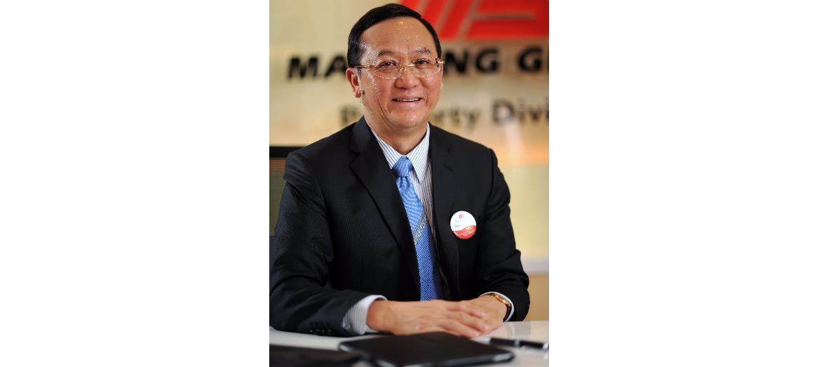 Tan Sri Dato'' Sri Leong Hoy Kum recognised in Forbes  Asia's 2016 Heroes of Philanthropy